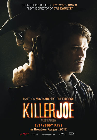KillerJoe_Poster
